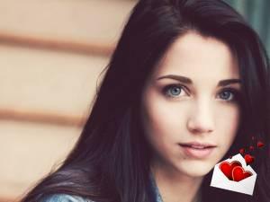 Очень красивая девушка фото hd